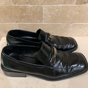 Gucci (Used) Womens Black Loafers Sz 8
